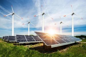 Groene energie Gaele