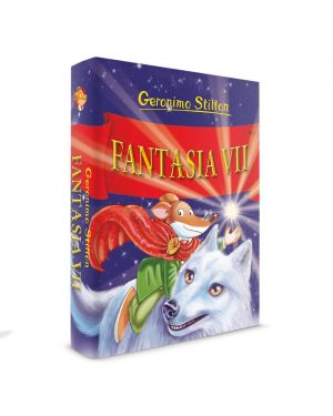 Fantasia VII, Geronimo Stilton