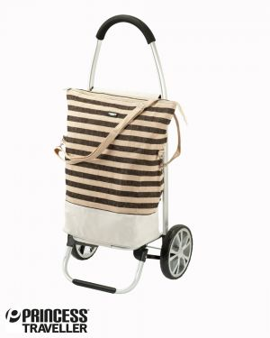 Shopping Trolley Deluxe
