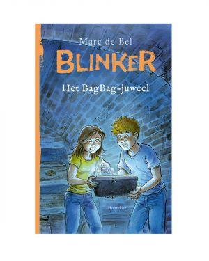 BLINKER - Het BagBag-juweel