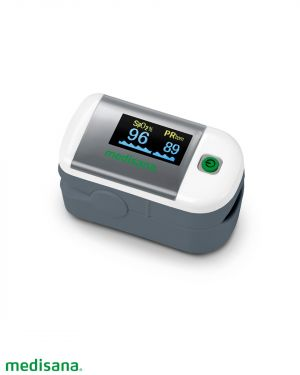 Saturatiemeter - Medisana