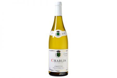Lamblin & Fils Chablis - Bourgogne Frankrijk