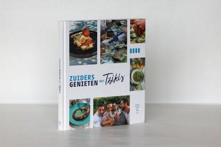Zuiders genieten met Tzikis