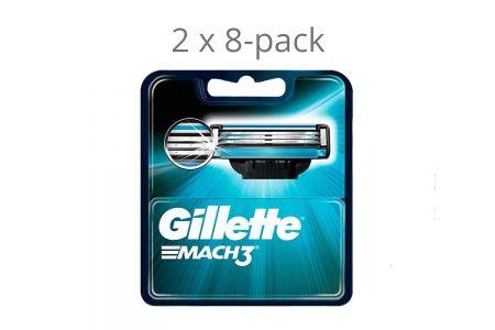Gilette MACH3 scheermesjes