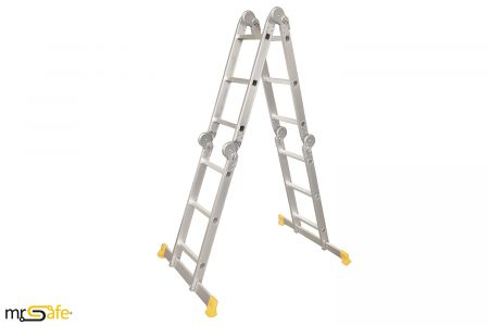 Multifunctionele ladder