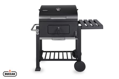 BBQ Lockhart Solid Burner