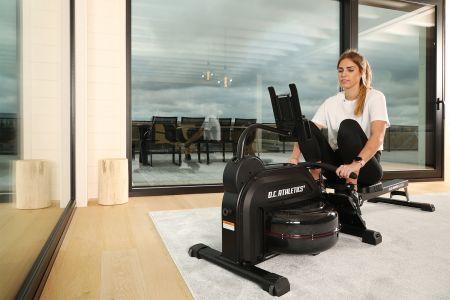 Roeitrainer Club Rower 3.0