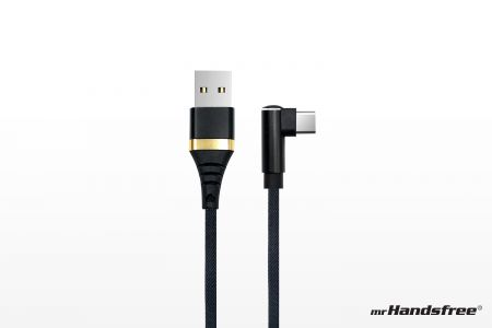 USB-oplaadkabel met USB-C connector (2 m)