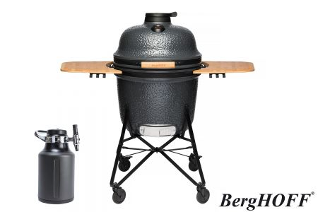 Keramische BBQ BergHOFF Large (G)