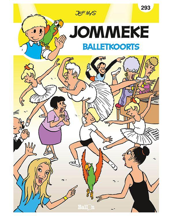 Balletkoorts