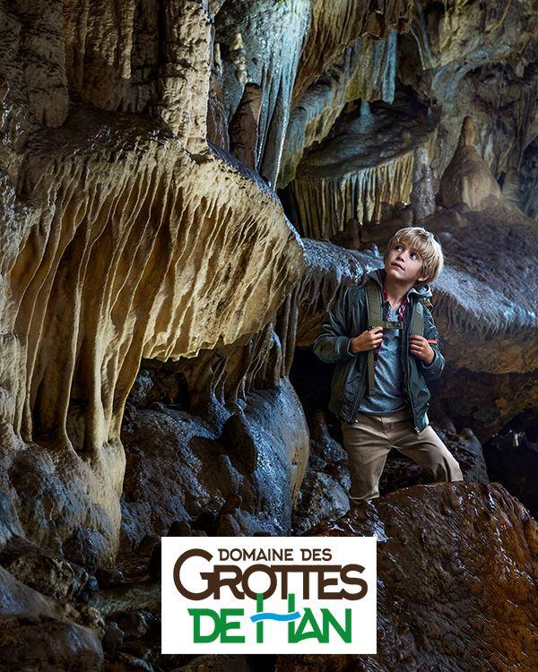 Domein Grotten van Han