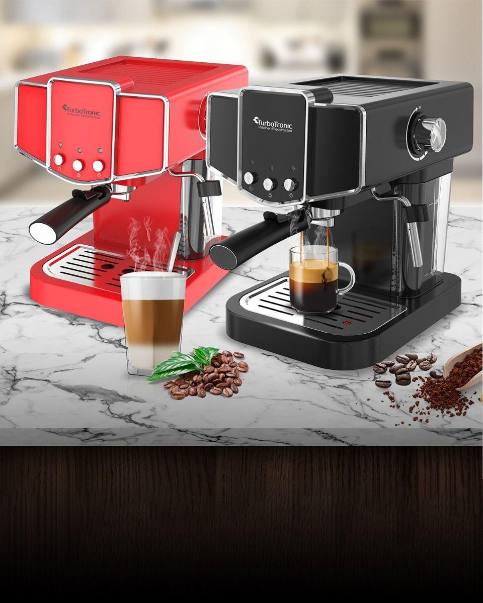 Turbotronic Koffiemachine Zespresso