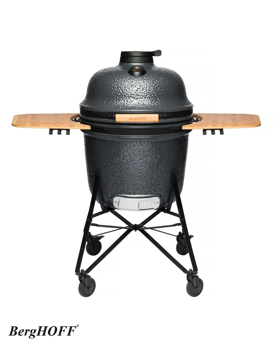 Keramische barbecue + accessoires