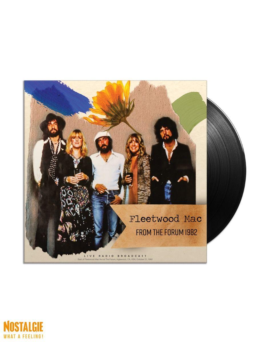 Lp vinyl Fleetwood Mac - From the Forum 1982