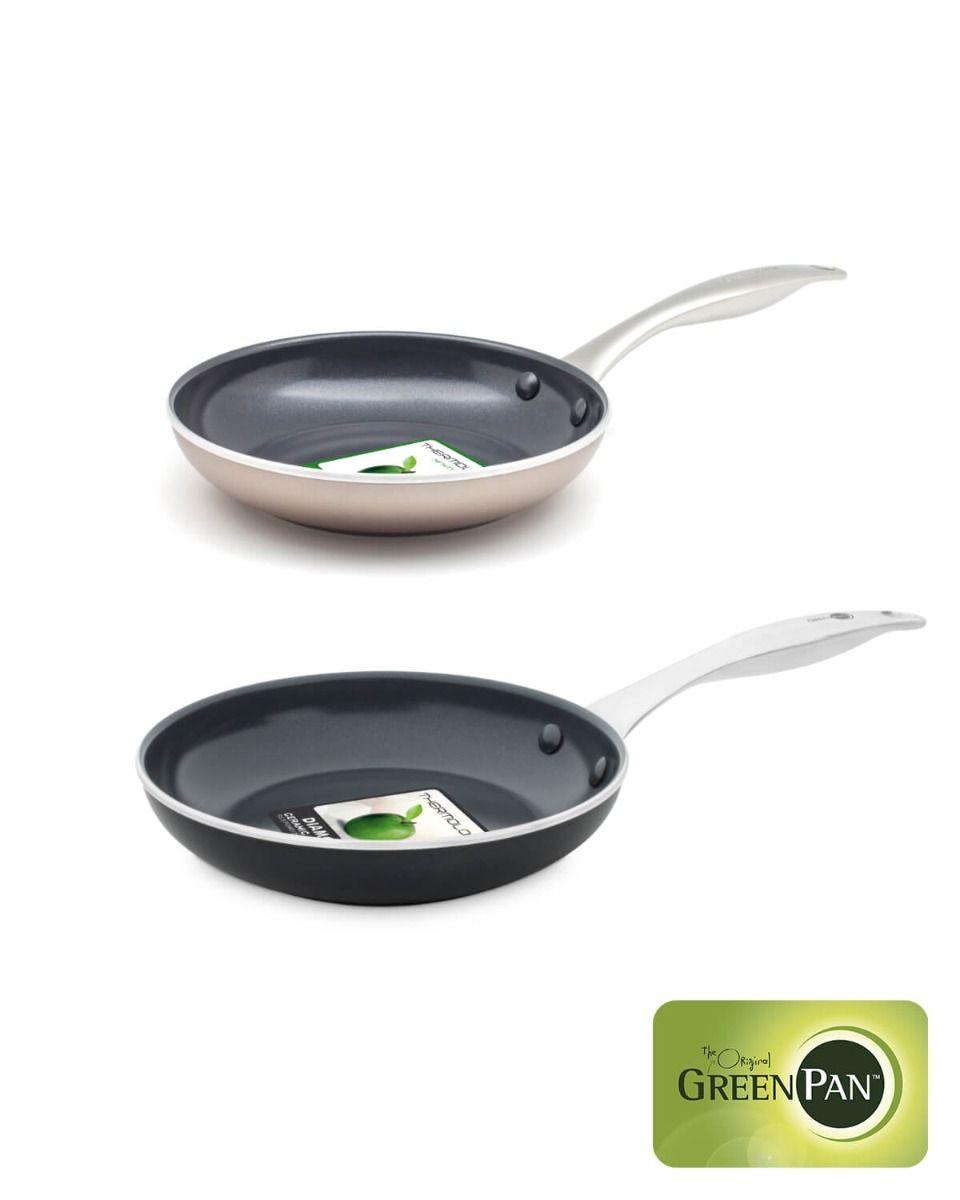 GreenPan braadpan - 20 cm