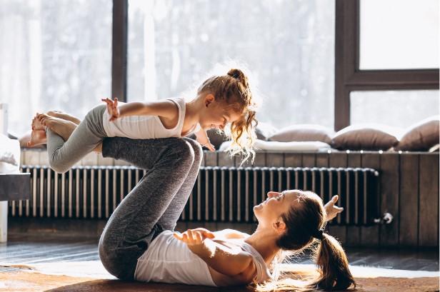 7 tips om thuis sporten extra aantrekkelijk te maken